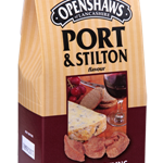 Gastro Delights – Port & Stilton 5 x 60g